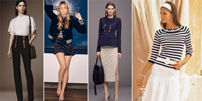 2016/17 Őszi Téli divat trendek
